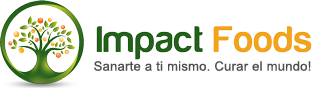 Impact Foods logo