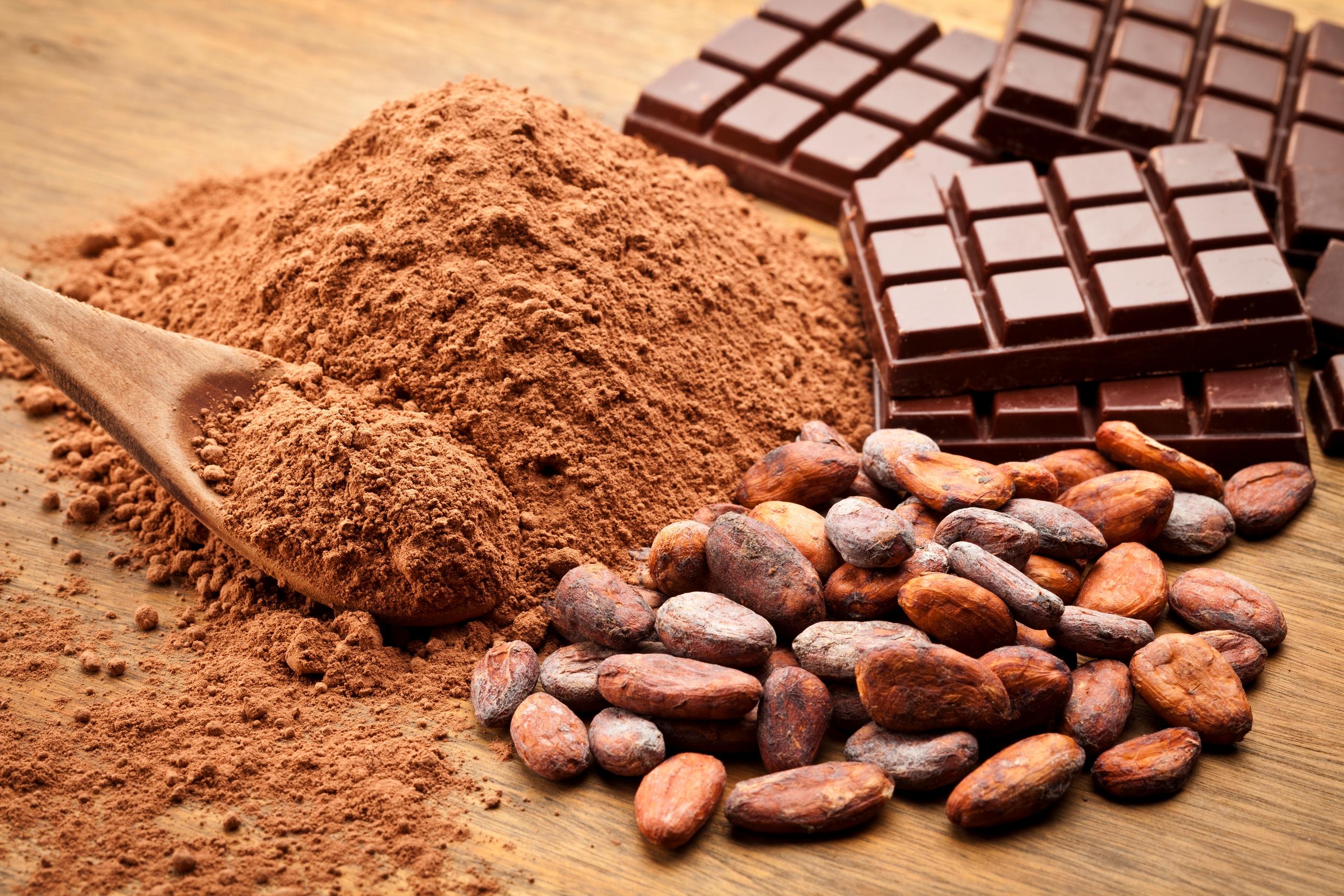 CacaoPowderw